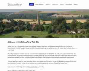 sutton veny warminster wiltshire