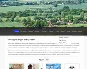 Upper Wylye Valley Team Wiltshire